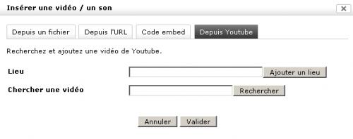 Insérer une vidéo sur mon blog depuis Youtube.png